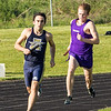 2012 AQUINAS TRACK AT CENTRAL, THURSDAY MAY 3
