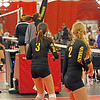 2012 VITERBO VOLLEY BALL @ THE DELLS