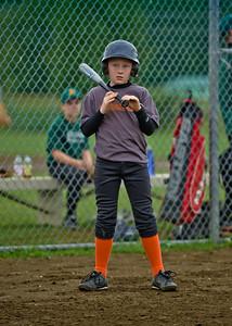 Baseball 2012 A N Deringer Minors