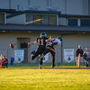 Blaine High School Football vs New Westminster 2012