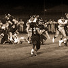Blaine High School Football vs Lynden 2012