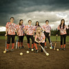 2012 Blaine Fastpitch Softball  - Circa