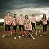2012 Blaine Fastpitch Softball  - Circa