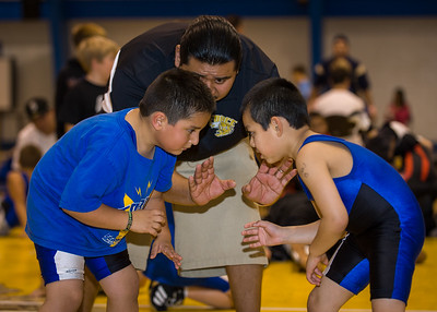 Ferndale Force Wrestling Tournament - 2012, Ferndale Washington
