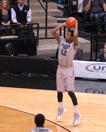 Purdue Sports 2012