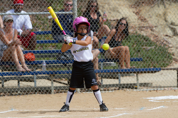 Mavericks Softball 2012-0909