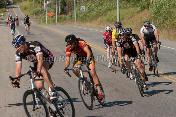 Tour of Anchorage Stage 5 Kincaid Loop RR