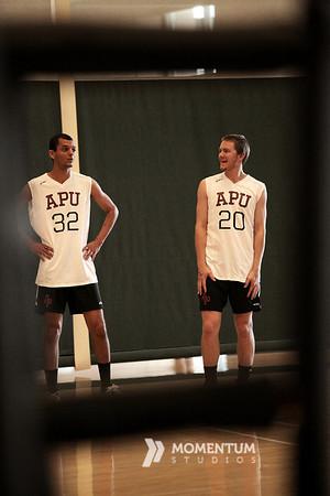 APU Volleyball