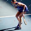 2012 Australian Open - SHARAPOVA, Maria (RUS) [4]  vs KVITOVA, Petra (CZE) [2] / corleve / Mark Peterson
