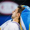 2012 Australian Open - Mens Semi - Djokovic vs Murray / corleve / Mark Peterson