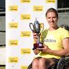 2012 Australian Open - Esther Vergeer / corleve / Mark Peterson