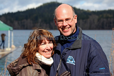 March 31, April 1, 2012 at the Elk Lake