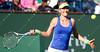 2012 Indian Wells -Victoria Azarenka (BLR) vs Mona Barthel (GER) / corleve / Natasha Peterson