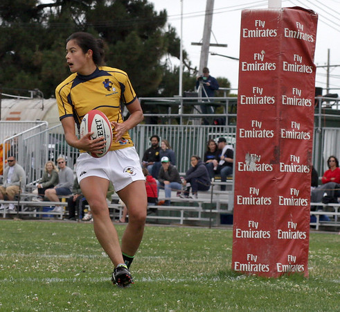 NATIONAL SEVENS RUGBY TREASURE ISLAND