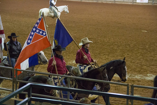 2013-03-01 Rodeo