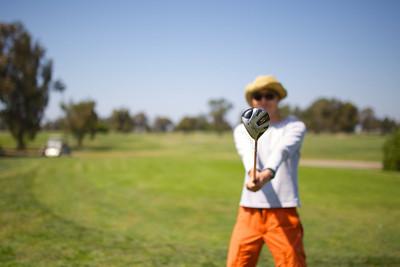 2013-04-26 Chrome Golf Scramble