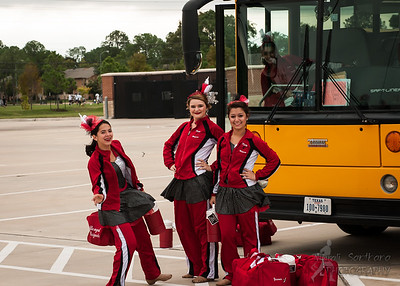 Katy Tigers - Dance team
