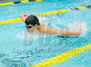 Boys High School Swimming. Maine-Endwell Spartans at Corning Hawks. December 19, 2013.
