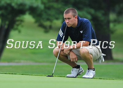 2013 Curly Licklider 12th Annual Golf Tournament