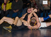 High School Varsity Wrestling, Mike Watson Tournament. January 11, 2014.