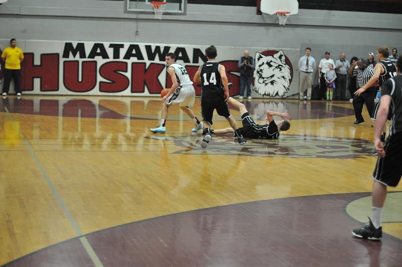 RUMSON VS MATAWAN (992)