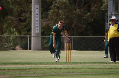T20 - Glen Iris v Ashburton Willows