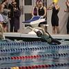 Inglemoor, 100 Yard Backstroke, Liza Panova