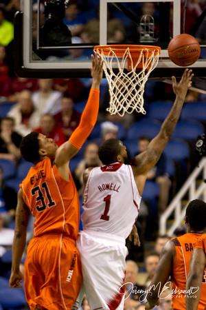 2013 Men's ACC Basketball Tournament