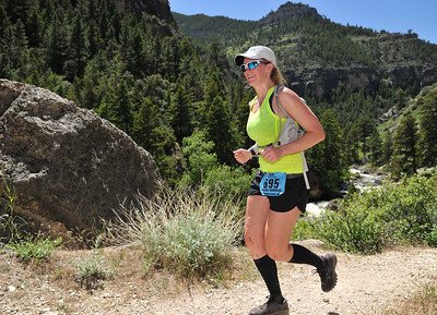 2013 Bighorn Wild and Scenic Trail Run