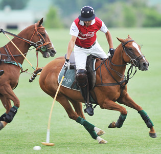 High Goal Polo: DSA Goose Creek Cup