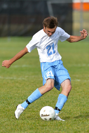 SC soccer falls to Northwest