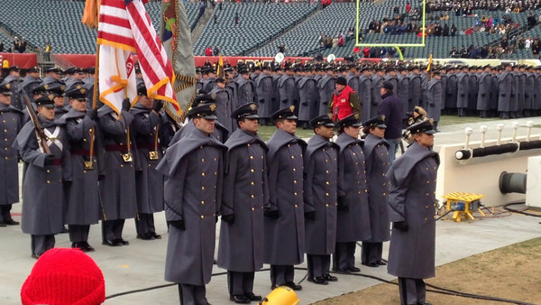 2013 Army-Navy Game