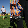 Record-Eagle/Keith King<br /> Medals are held prior to being handed out to runners Saturday, May 25, 2013 during the 31st annual Bayshore running races.