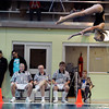 "Monarch High School's Savannah Magness performs a dive during the Boulder County Invitational swim meet at the Veterans Memorial Aquatic Center in Thornton. For more photos of the meet go to  <a href=""http://www.dailycamera.com"">http://www.dailycamera.com</a><br /> Jeremy Papasso/ Camera"