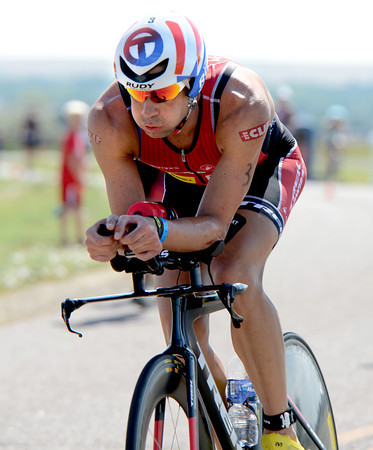 2013 Boulder Peak Triathlon