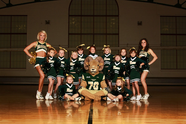 CSU Ramettes 2013