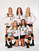 CSU Volleyball team 2013 :