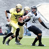 CU 2013 Spring Football Game