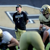 CU Spring Football Scrimmage April 5