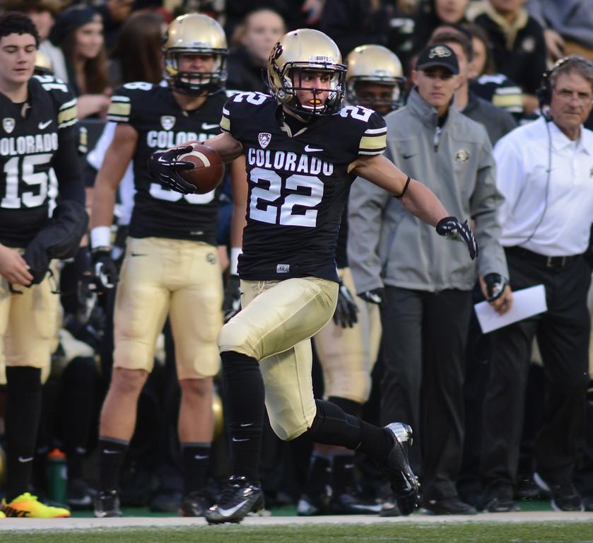 Colorado California NCAA Football144  Colorado California NCAA F