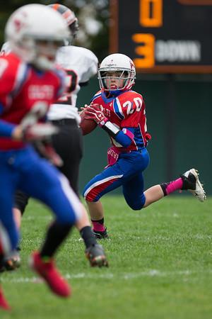 2013 CVJR Colts Football