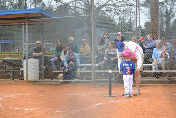 2013 Cubs TBall