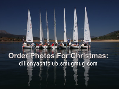 2013 Dillon Open - Saturday Keel Boats