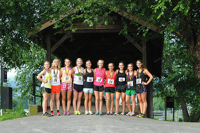 2013 DHS XC - App State