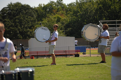 2013 ICC pirate band