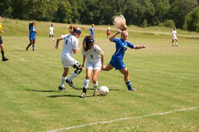 2013 ICC womens soccer