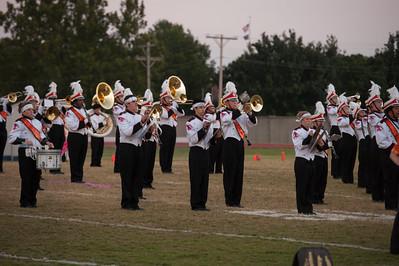 2013 IHS band
