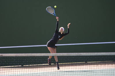2013 IHS girls Tennis
