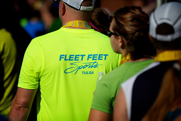 2013 Fleet Feet Quarter Marathon