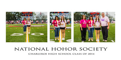 National Honor Society 10 x 20 - 2